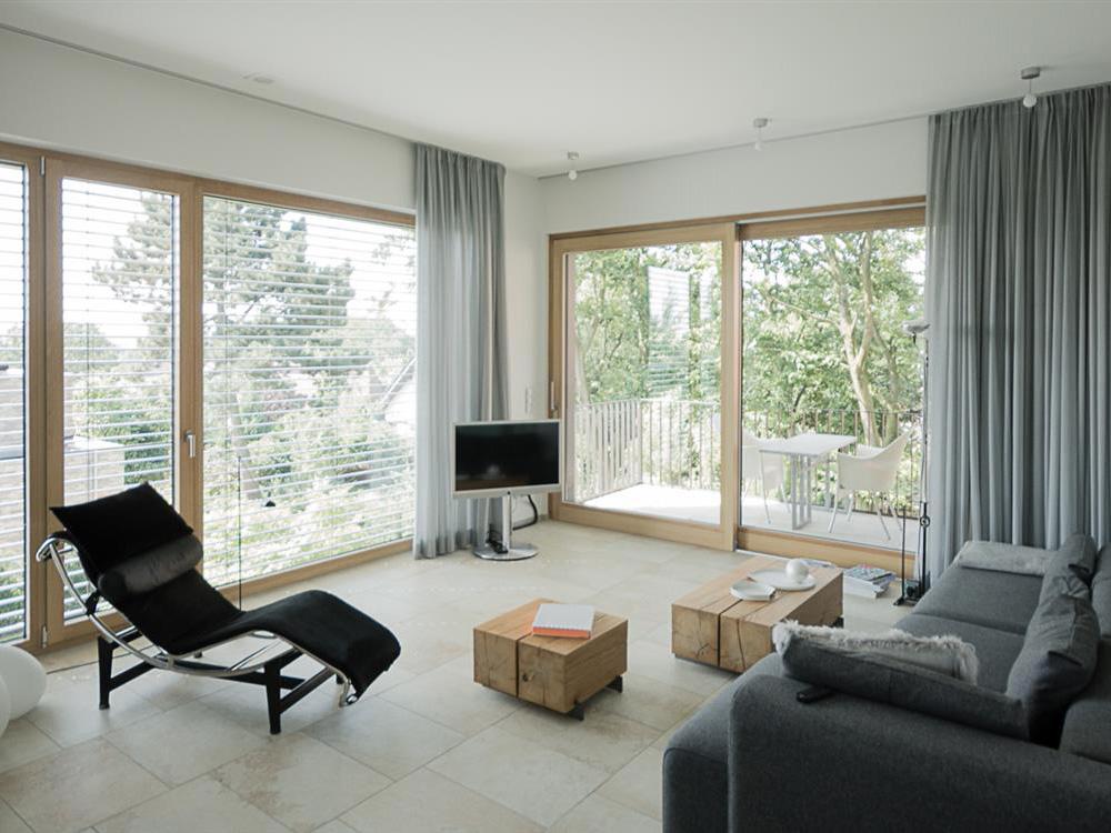 Haus N und G in Ibbenbüren, Deutschland