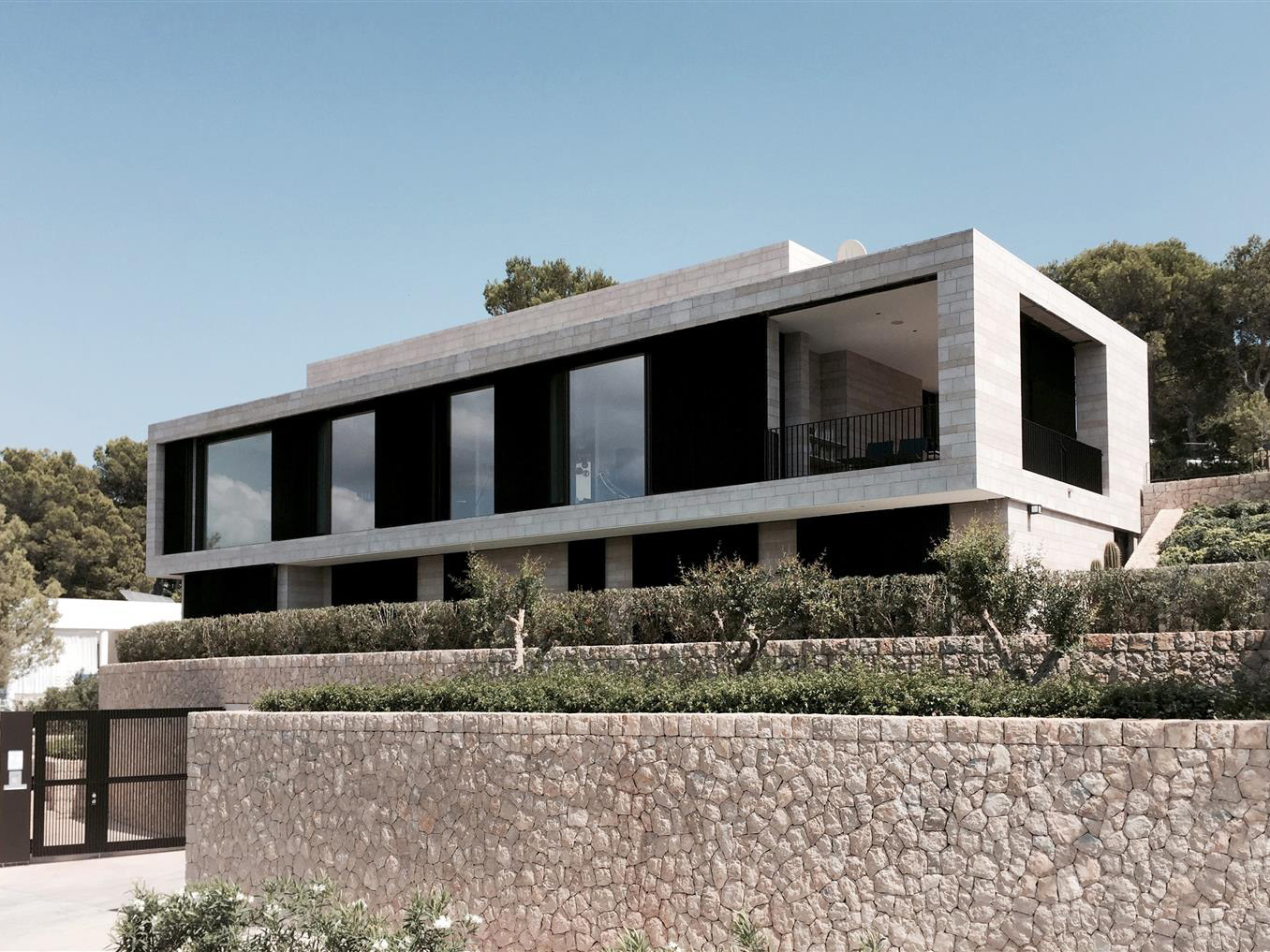 Haus N in Santa Ponsa, Mallorca