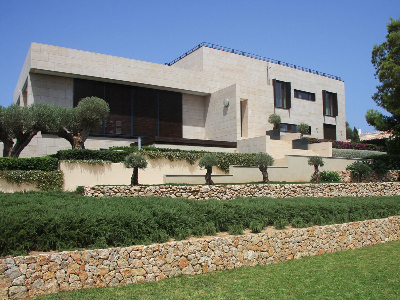 Villa Via Formentera auf Mallorca