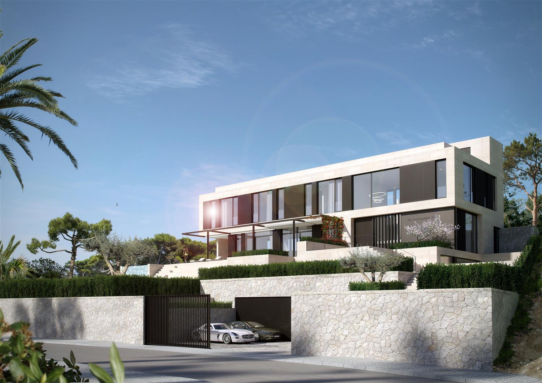 Villa Castanyetes auf Mallorca