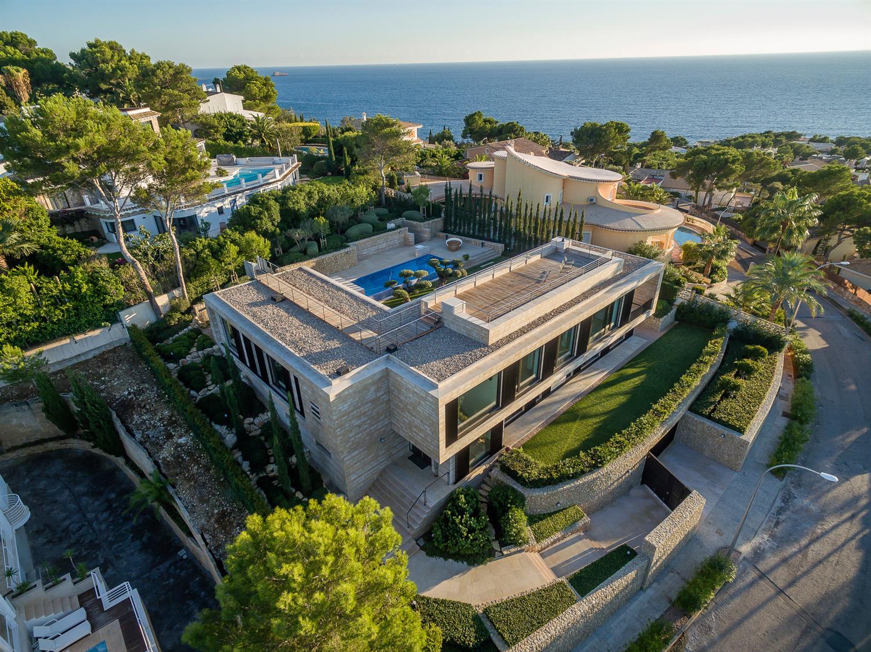 Haus N, Mallorca
